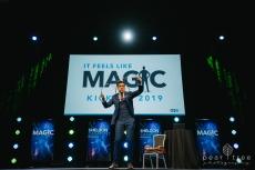 Magic-18