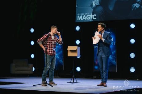 Magic-9