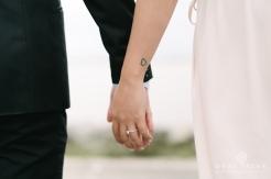 Iona Beach Engagement
