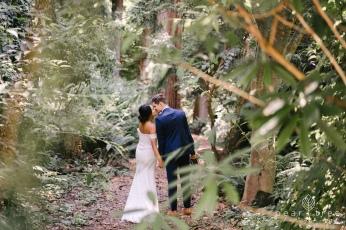 UBC Botanical Garden Wedding Highlights-13
