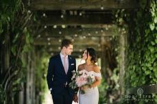UBC Botanical Garden Wedding Highlights-15