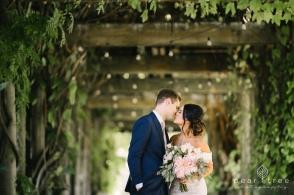 UBC Botanical Garden Wedding Highlights-16