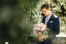 UBC Botanical Garden Wedding Highlights-24