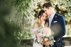 UBC Botanical Garden Wedding Highlights-26