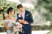 UBC Botanical Garden Wedding Highlights-27