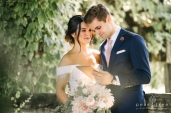 UBC Botanical Garden Wedding Highlights-28