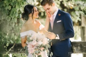 UBC Botanical Garden Wedding Highlights-29