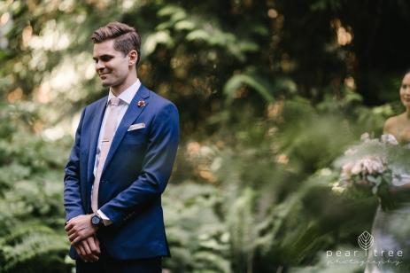 UBC Botanical Garden Wedding Highlights-3