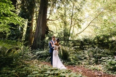 UBC Botanical Garden Wedding Highlights-8